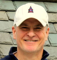 Scott Donohue