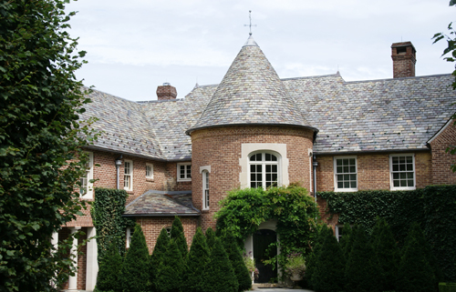 Slate Roofing 5 Slate And Copper Servicesslate And
