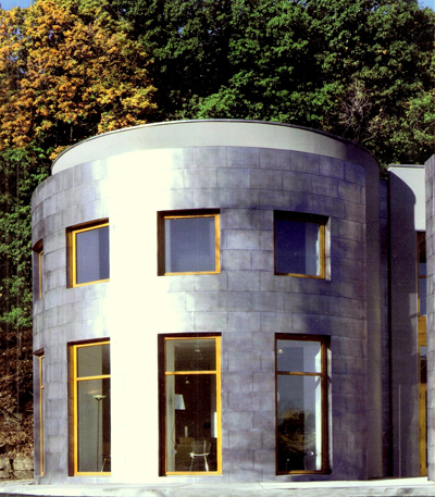 High End Specialty Architectural Metal Fabrications