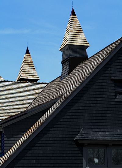 Wood Roofing 2 Slate And Copper Servicesslate And Copper