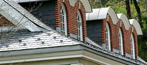 Metal Roofing Slate And Copper Servicesslate And Copper Services